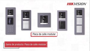 productos hikvision
