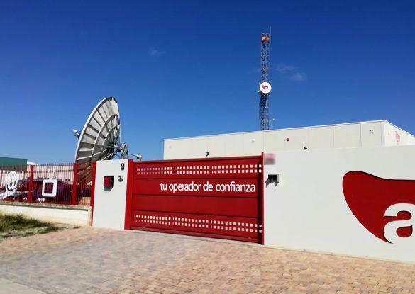 Instalaciones Alma telecom Almansa