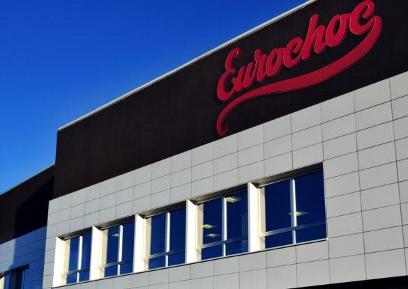 eurochoc sistema de protección contra incendio