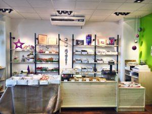 tienda Eurochoc Almansa