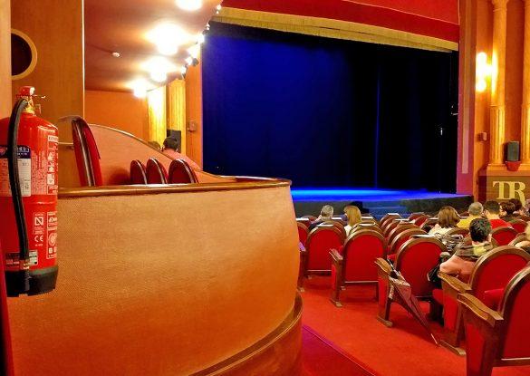 Teatro Almansa