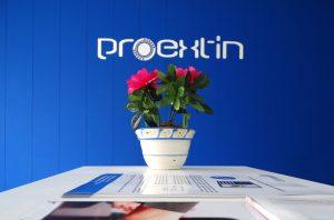oficina proextin